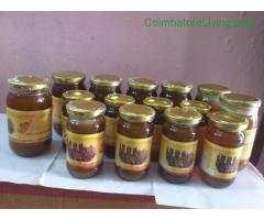 coimbatore -Pure wild forest honey for sales