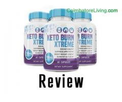 coimbatore -Keto Burn Xtreme Might Give You Extreme Weight Loss Help!