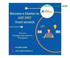 coimbatore -Best Dotnet Training Institute in Coimbatore - ANGLER Academy