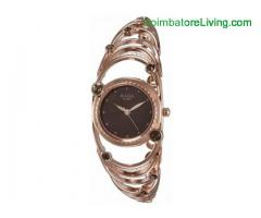 coimbatore - Titan Raga Rose Gold Watch