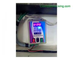 coimbatore - Automatic Water Level Controller