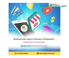 coimbatore -Android App development training in Coimnatore