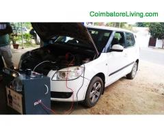 coimbatore - Need More Mileage?Need More Performance? Here the solution