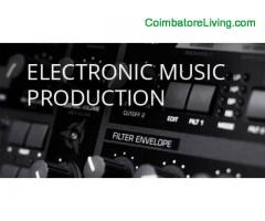 coimbatore -Learn Music Production & Music composition