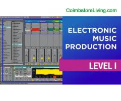 coimbatore -Learn Music Production & Audio Engineering Course