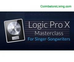 Music Software Training Classes