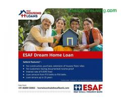 coimbatore -DREAM HOME LOAN