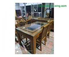 coimbatore - Teak wood furniture items