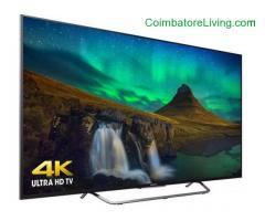 """coimbatore - BRANDED IMPORTED LED TV 20"""" to 65"""""""