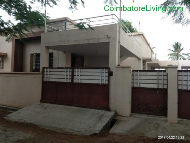 coimbatore - INDEPENDENT HOUSE for sale in MANIGARAMAPALAYAM. - 1/1