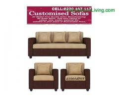 coimbatore - CUSTOMIZED SOFAS DIRECT FACTORY SALE