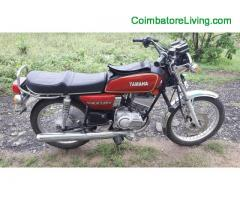 coimbatore -5-speed Rx135 in superb condition