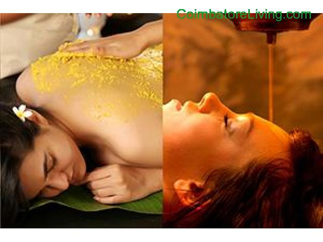 coimbatore - Best Massage Center in Coimbatore and Pollachi - 1/1