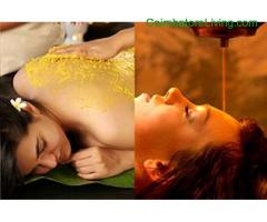 coimbatore -Best Massage Center in Coimbatore and Pollachi