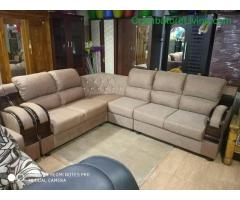 coimbatore -Corner sectional sofa for sale
