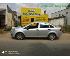 coimbatore - Model 2009 owner second km 130000