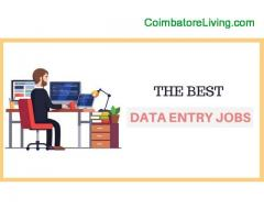 coimbatore -We are Hiring - Earn Rs.15000/- Per month - Simple Copy Paste online Jobs- Rajiv