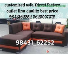coimbatore -Customized sofa