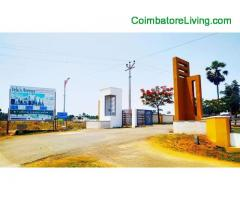coimbatore -Property Coimbatore is at Velu's Avenue.