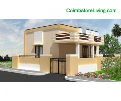 coimbatore -DTCP SITE FOR SALE @KUNIYAMUTHUR