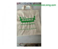 coimbatore -Pure cotton bags