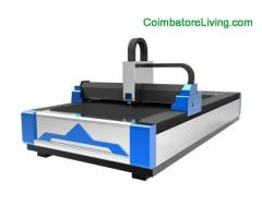 coimbatore -LASER METAL CUTTING MACHINE
