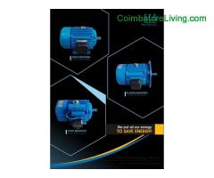 coimbatore -Ac induction motor salesfrom the manufacturer