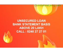 coimbatore -UNSECURED LOAN