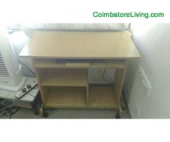 coimbatore -Computer table Good Condition