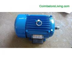 coimbatore -Non standard electric motors available as per the customer requirements