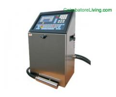 coimbatore -Batch Coding Machine in Bangalore, Call:  +91-9886135117, www.numericinkjet.com