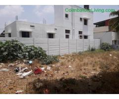 coimbatore -Residential land for sale