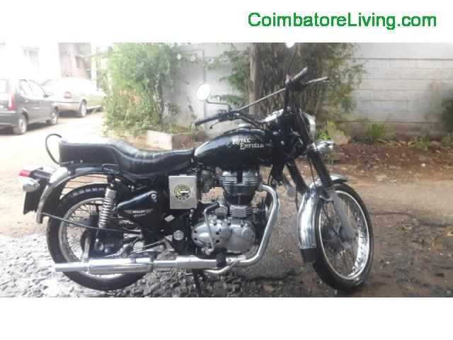 coimbatore - Royal enfield Electra for sale - 1/1