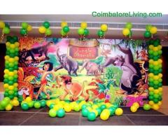 coimbatore -Decorations and photography