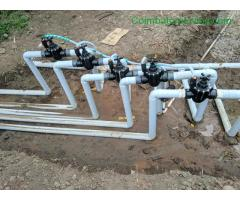 coimbatore -AUTOMATIC DRIP IRRIGATION SYSTEM