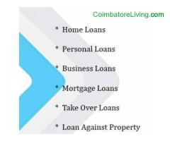 coimbatore -Loan Available