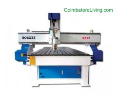 coimbatore -cnc wood carving machine