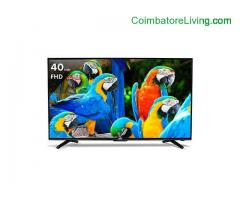 coimbatore -New Aiwa Japanese technology smart4k android x fusion pro ledtv