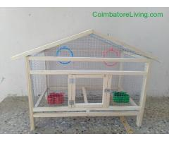 coimbatore -Cages for sale
