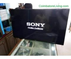 coimbatore -SONY TV AVAILABLE AT LOW KEY