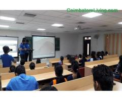 Experience MBA Insights at VIMS Coimbatore