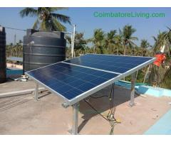 coimbatore -Solar Ups Battery sales and service