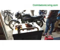 coimbatore -mileage and pick up here the solution