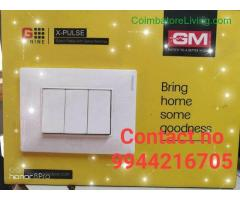 coimbatore -GM modular switch