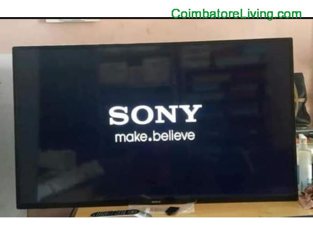 coimbatore - IMPORTED SONY TV AVAILABLE AT LOW PRICE - 1/1