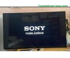 coimbatore -IMPORTED SONY TV AVAILABLE AT LOW PRICE