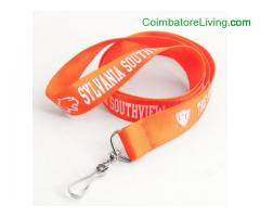coimbatore -UT Custom Lanyards No Minimum