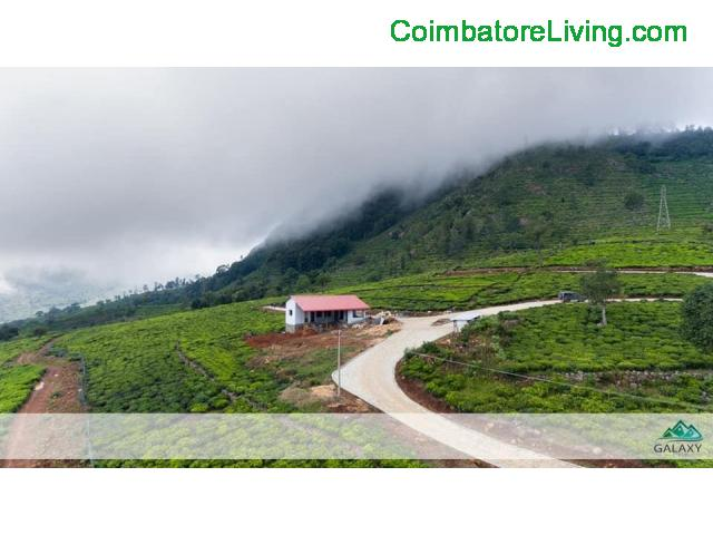 coimbatore - We are Into Farm Land Gated community - 1/1