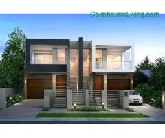coimbatore -Gated community sites for sale