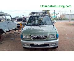 coimbatore -Tavera For Sale